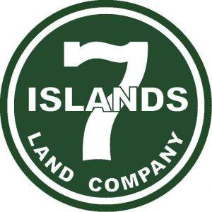 Seven Islands logo