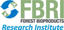 Photo of (logo) Forest Bioproducts Research Institute