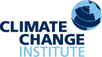 Photo of (logo) climate change institute