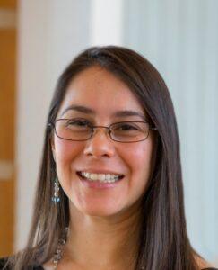 Picture of Sandra De Urioste-Stone