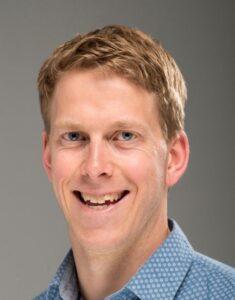 Picture of Adam Daigneault