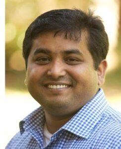 Picture of Anil Kizha